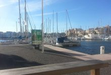 In Spanien