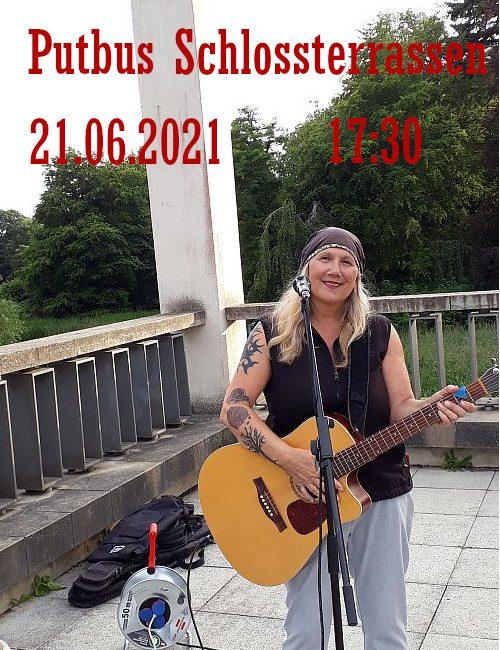 21.06.2021 Putbus